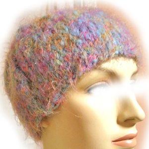Womens Knit Beanie Hat Skull Cap Winter Hats Caps